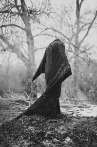 The Shroud Robe - A fantastic image