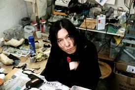 Kei Kagami at work